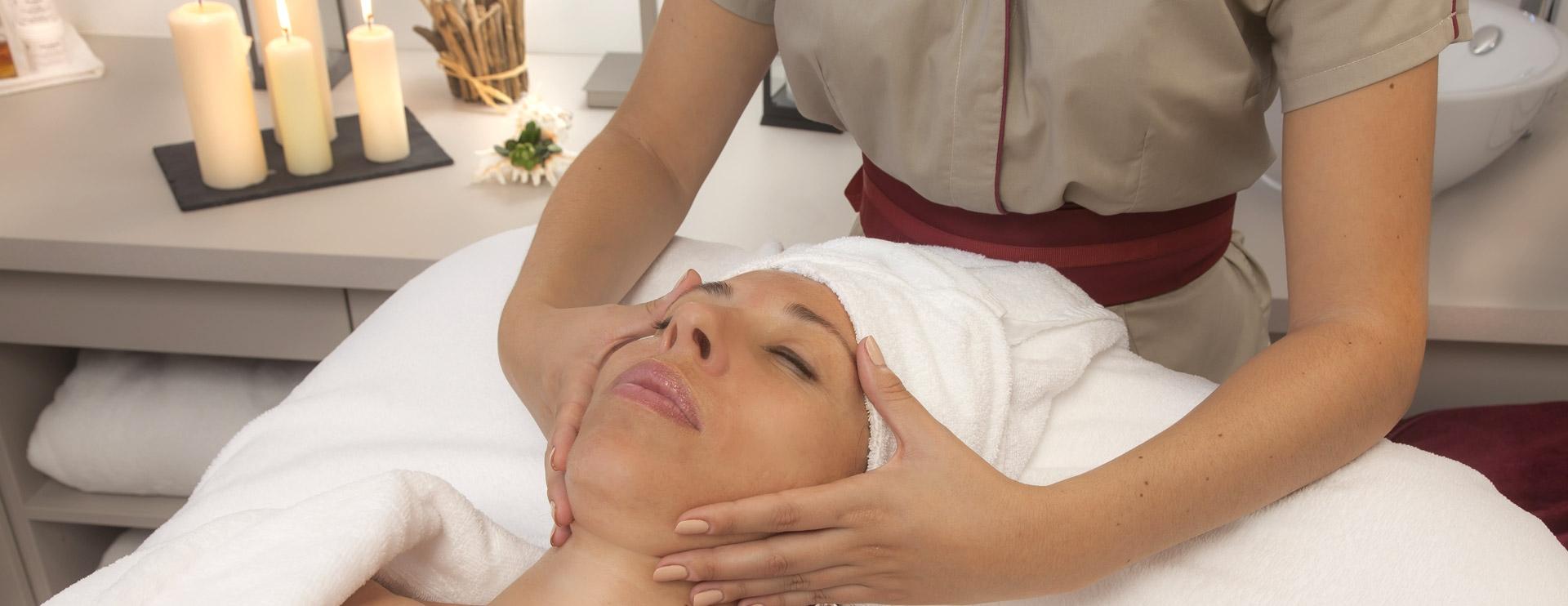 soins bien-être spa esthéticienne détente